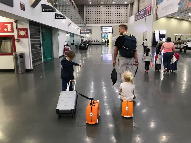 Kids Love Travel: Costs of a holiday in Mexico with kids