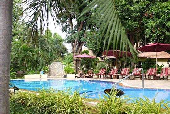 Kids Love Travel: kindvriendelijke hotels in Thailand