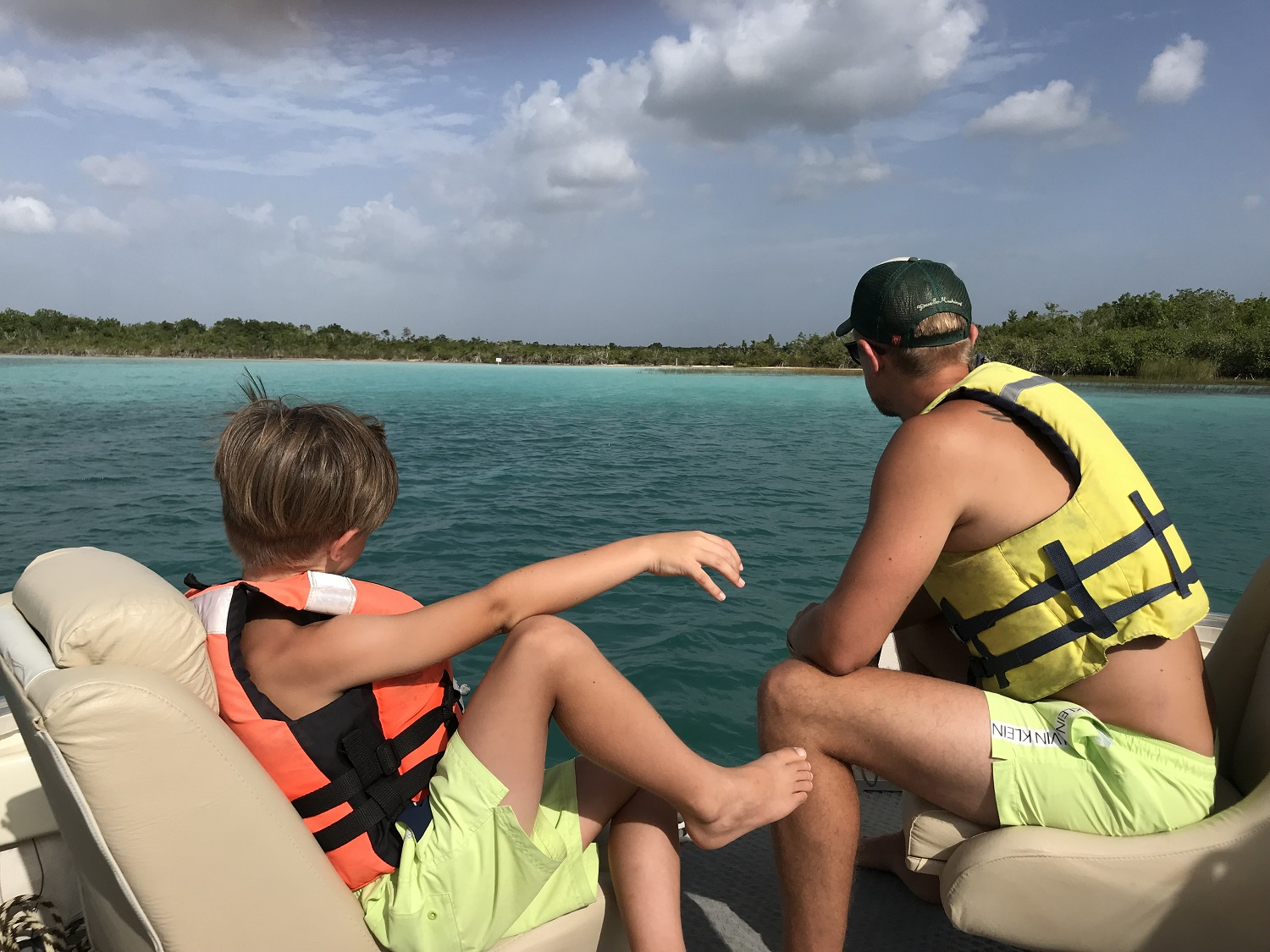Kids Love Travel: Yucatan with kids