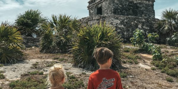Kids Love Travel: vakantie naar Mexico