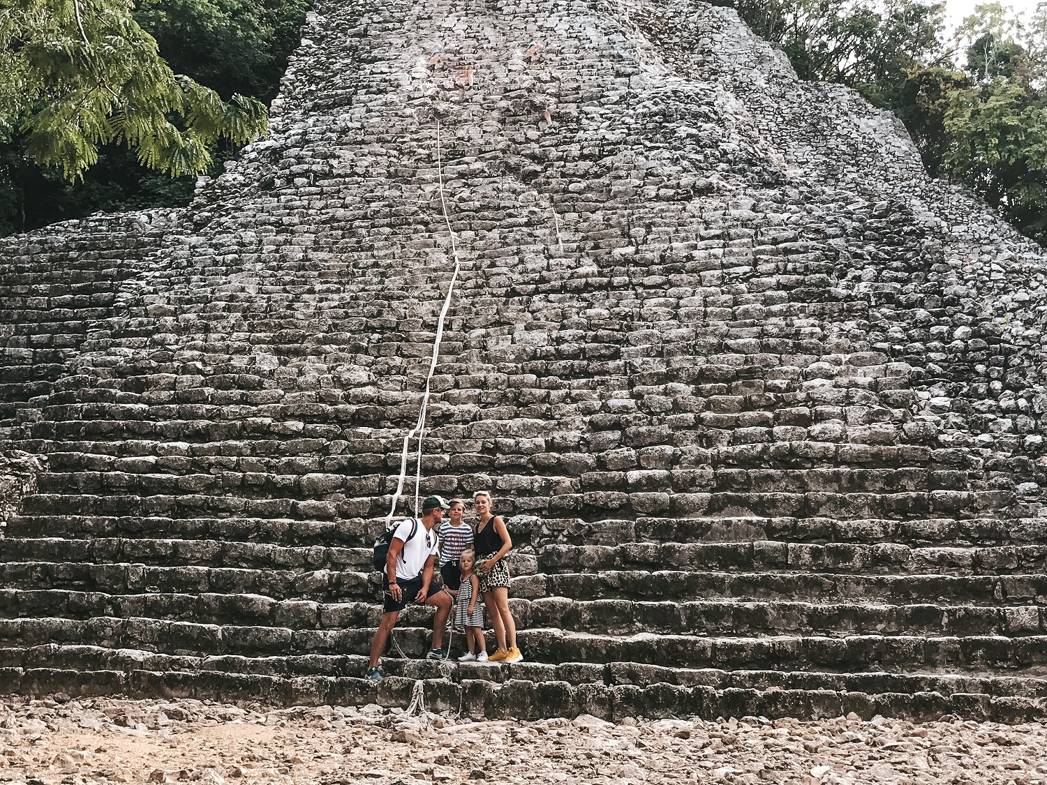 Kids Love Travel: Mexico met kinderen