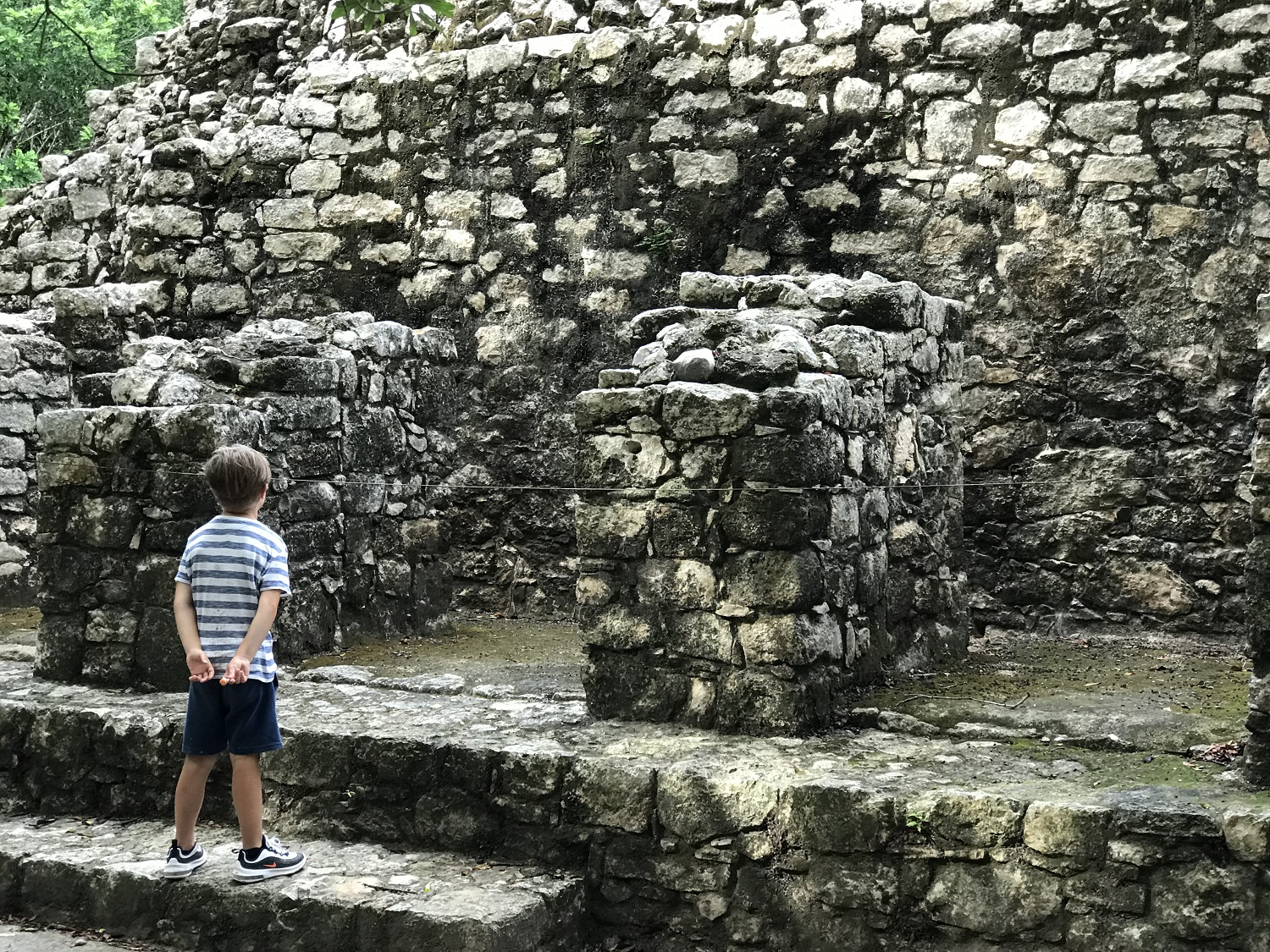 Kids Love Travel: rondreis door Mexico met kinderen