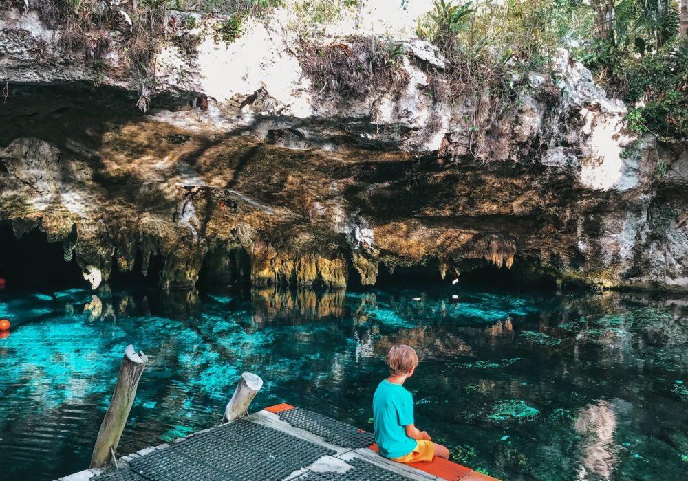 Kids Love Travel: