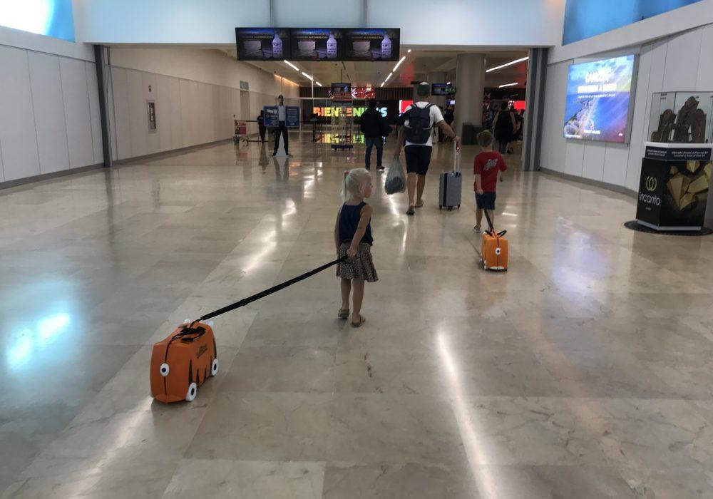 Kids Love Travel: rondreis door Mexico met kinderen