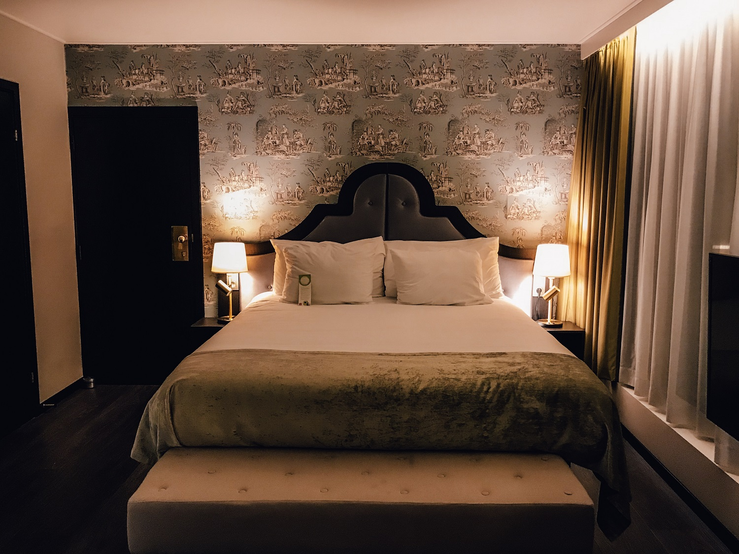 Kids Love Travel: review Thon Hotel Bristol Stephanie Brussel