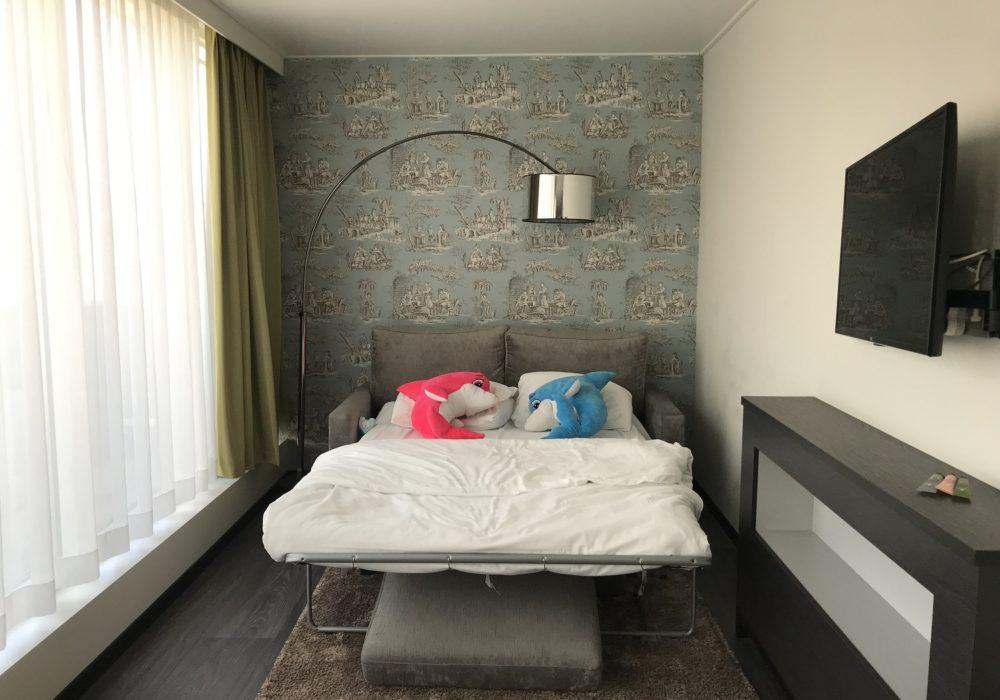 Kids Love Travel: Review Thon Hotel Bristol Stephanie