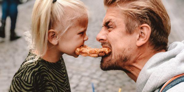 Kids Love Travel: weekendje Brussel met kleine kinderen