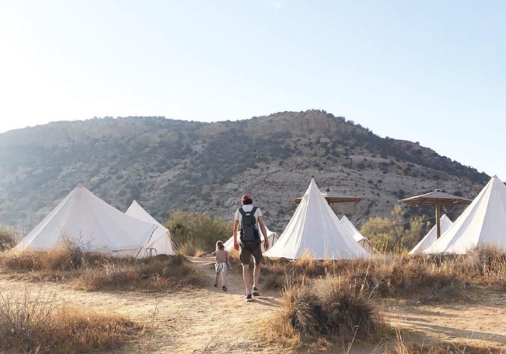 Kids Love Travel: Jordanie met kinderen
