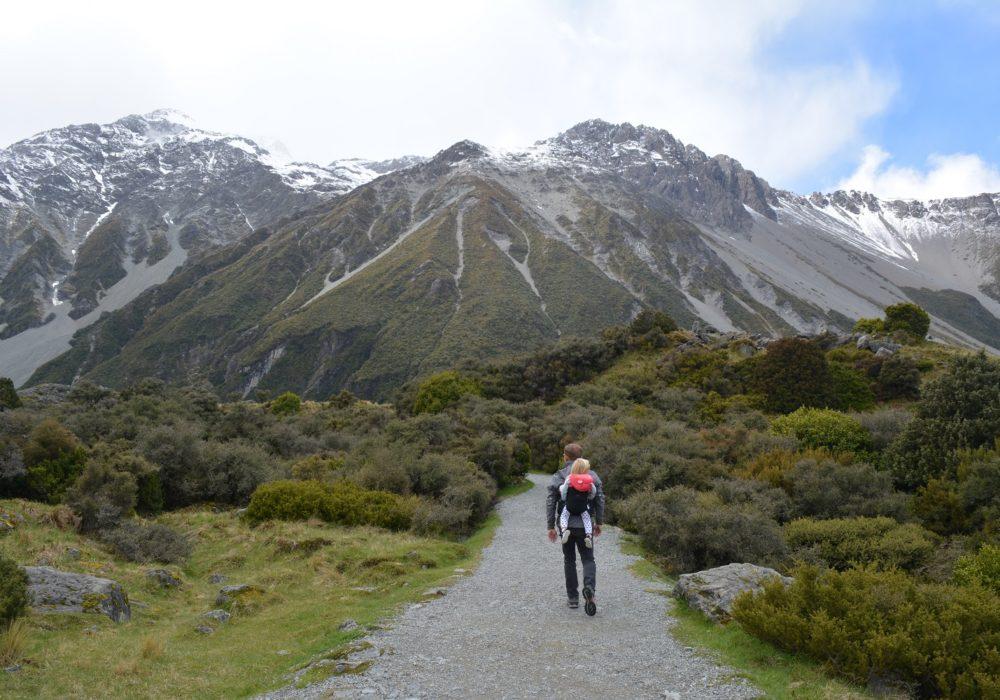Kids Love Travel: 7 weken rondreizen door Nieuw Zeeland