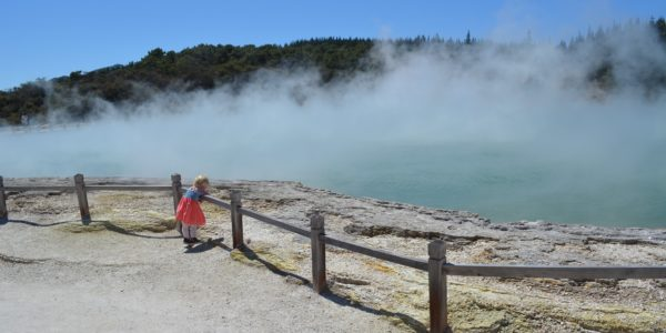 Kids Love Travel: 7 weken op reis door Nieuw-Zeeland