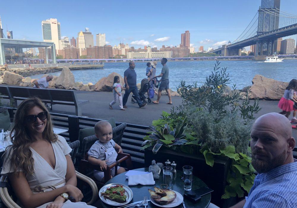Kids Love Travel: New York met kinderen