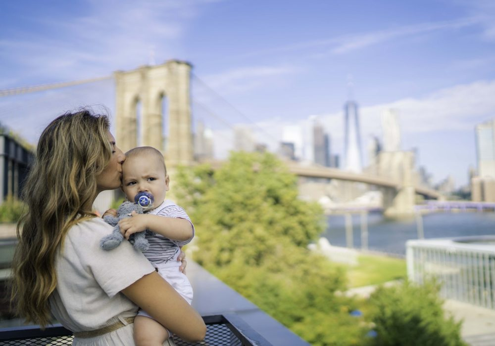 Kids Love Travel: New York met kleine kinderen