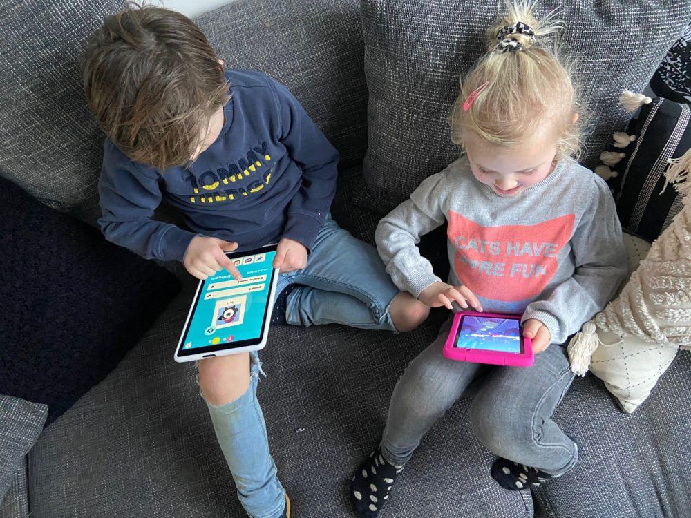 Kids Love Travel: apps voor kinderen
