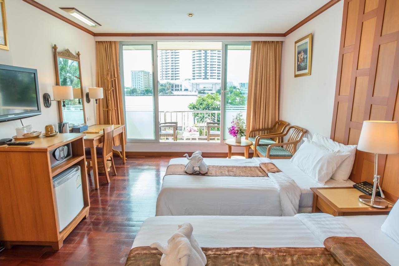 Kids Love Travel: kindvriendelijke hotels Thailand