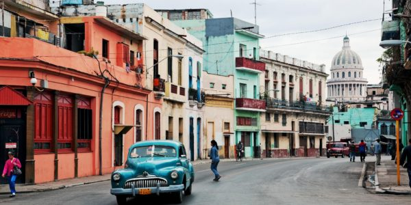 Kids Love Travel: Cuba with kids