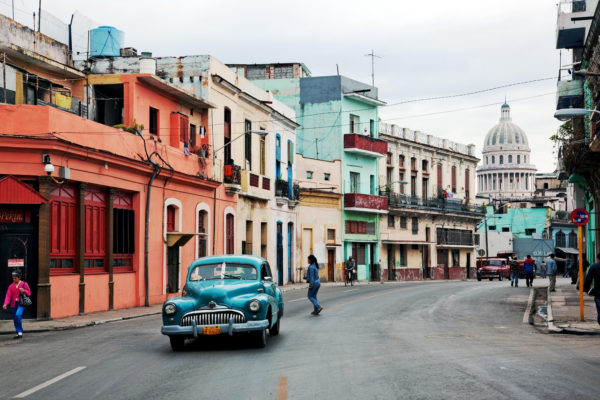 Kids Love Travel: Cuba with kids