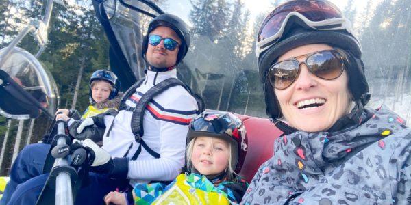 Kids Love Travel: Flachau met kinderen