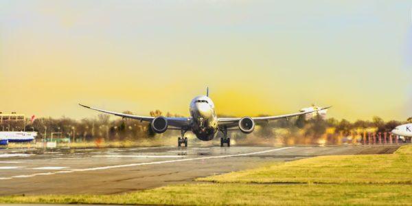 Kids Love Travel: vliegen vanaf een kleine luchthaven