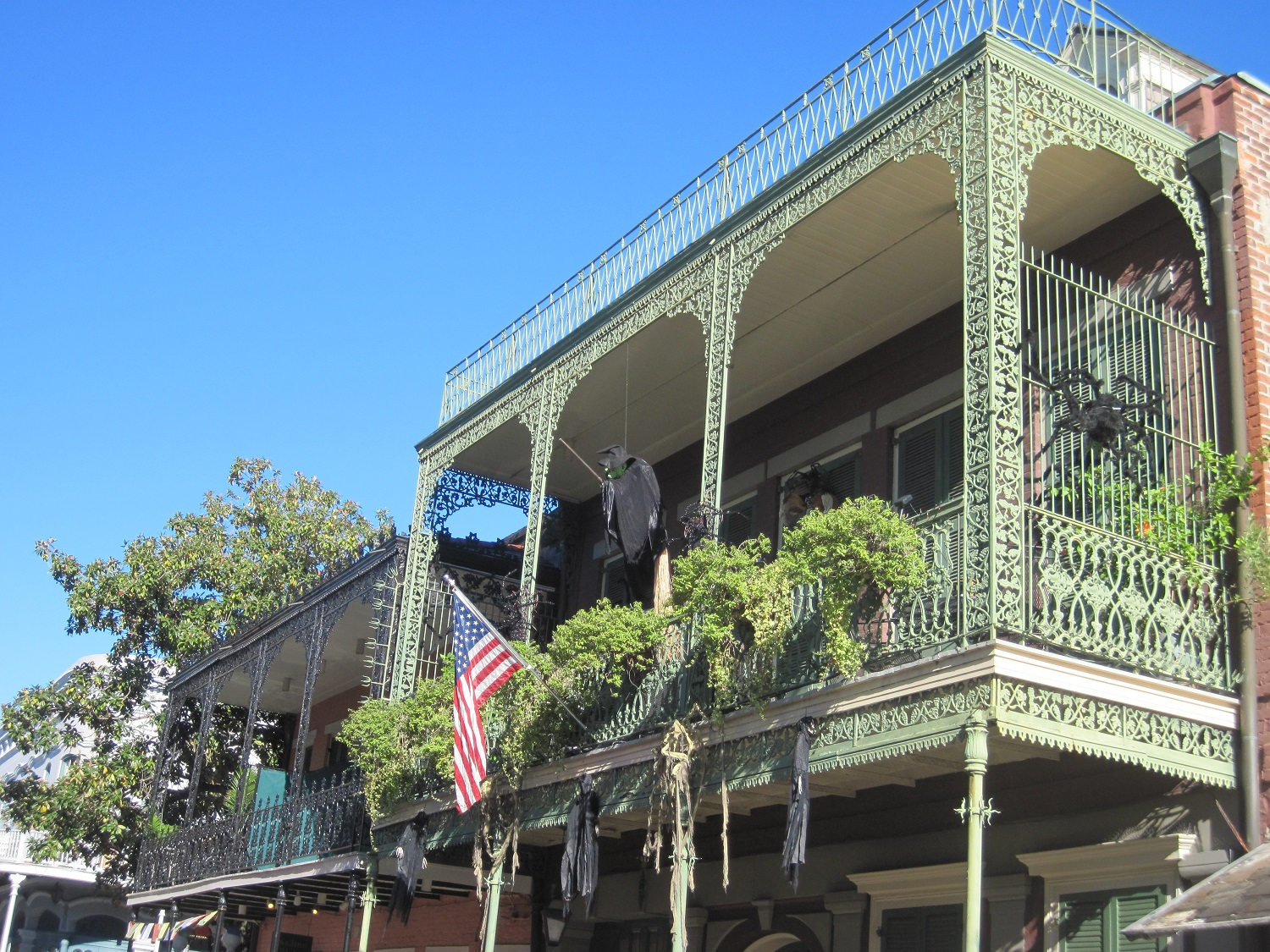 Kids Love Travel: New Orleans met kinderen