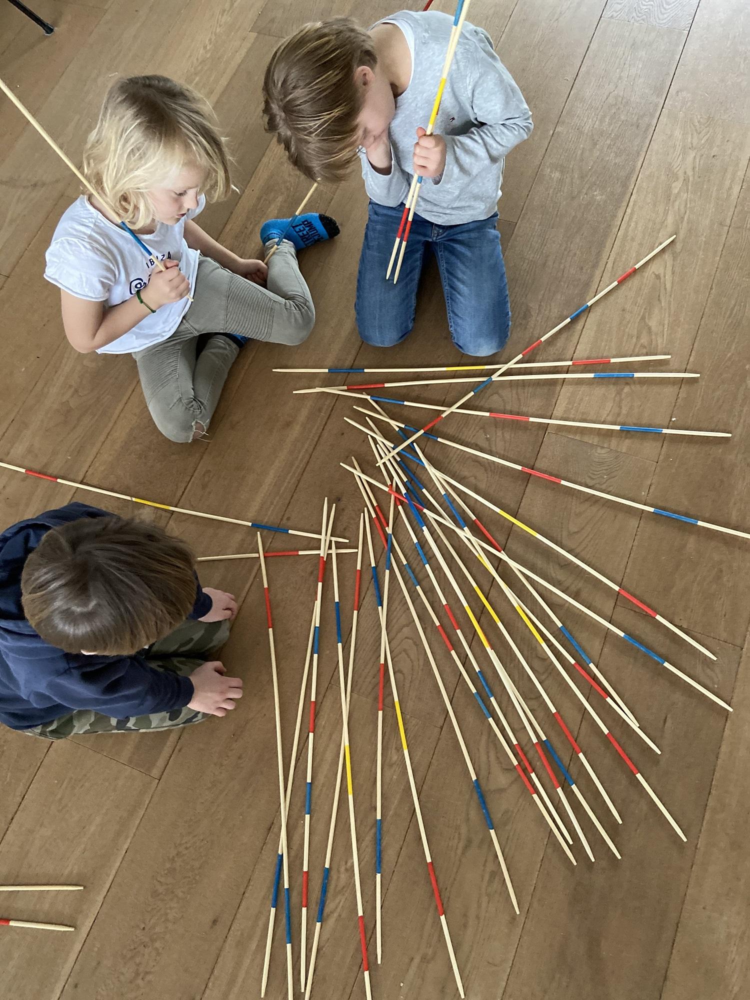 Kids Love Travel: Speelgoed in quarantaine tijden