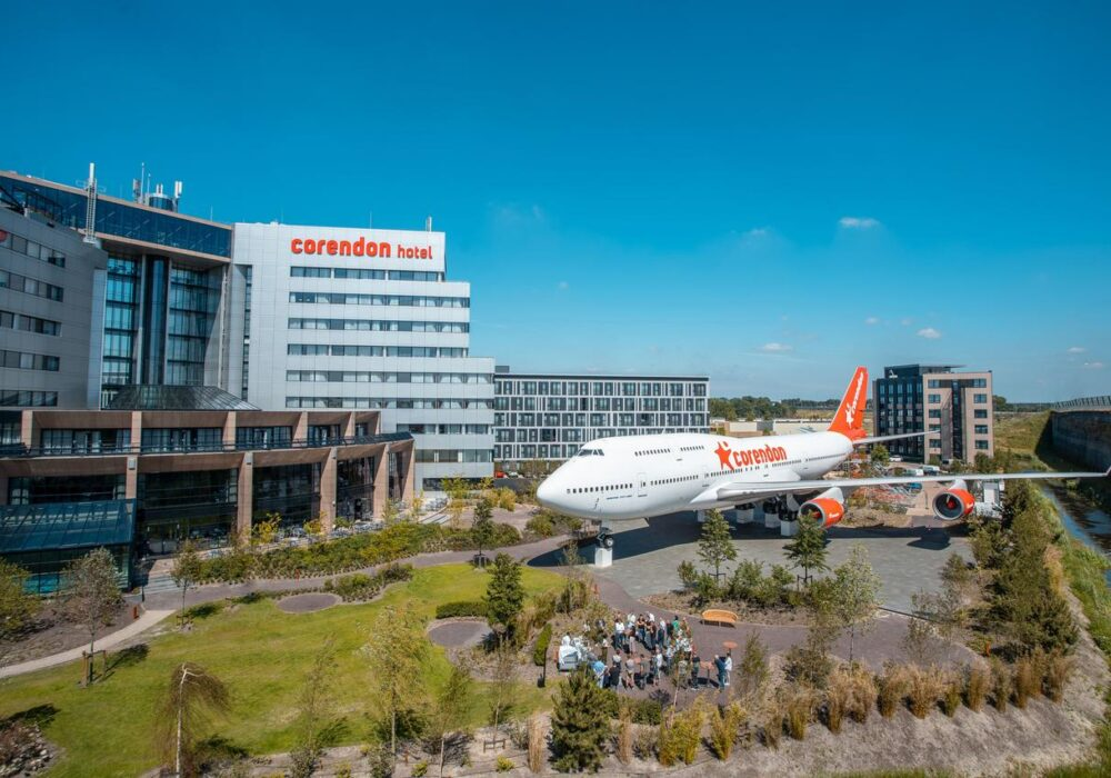 Kids Love Travel: kindvriendelijke hotels in Nederland