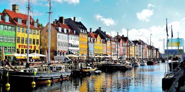 Kids Love Travel: Denemarken