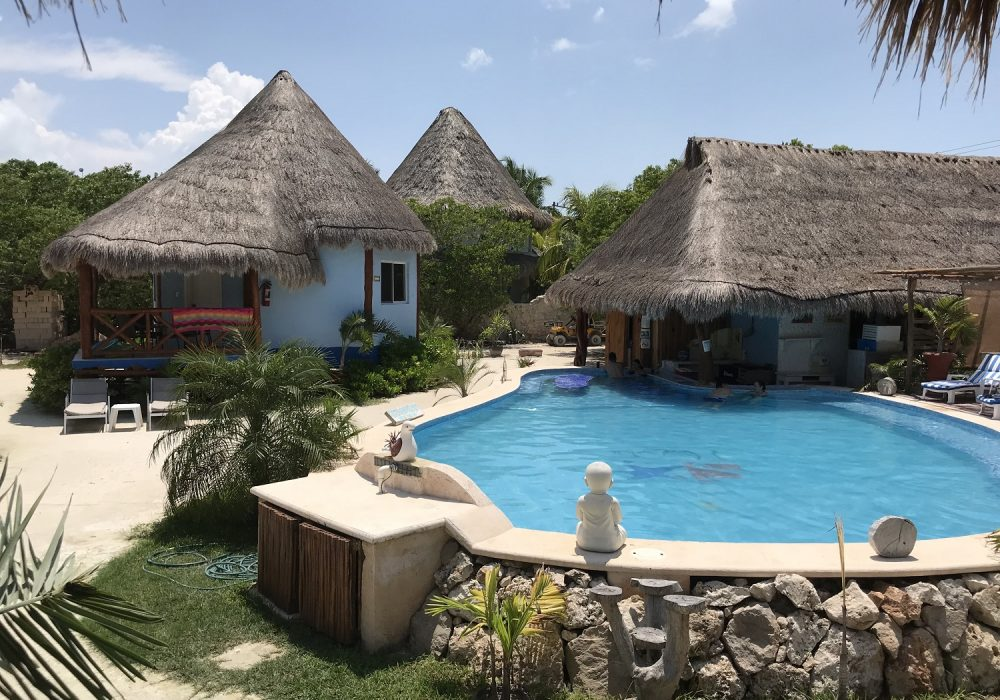Kids Love Travel: family friendly hotels in Mexico