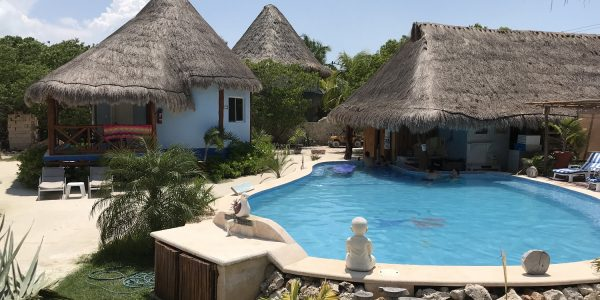 Kids Love Travel: kindvriendelijk hotel in Mexico