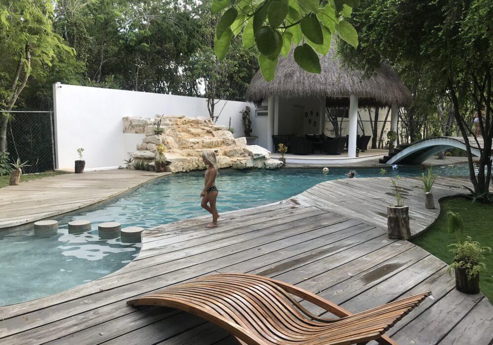 Kids Love Travel: kindvriendelijke hotels in Mexico