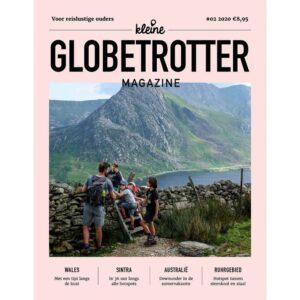 Kids Love Travel: Kleine Globetrotter Magazine