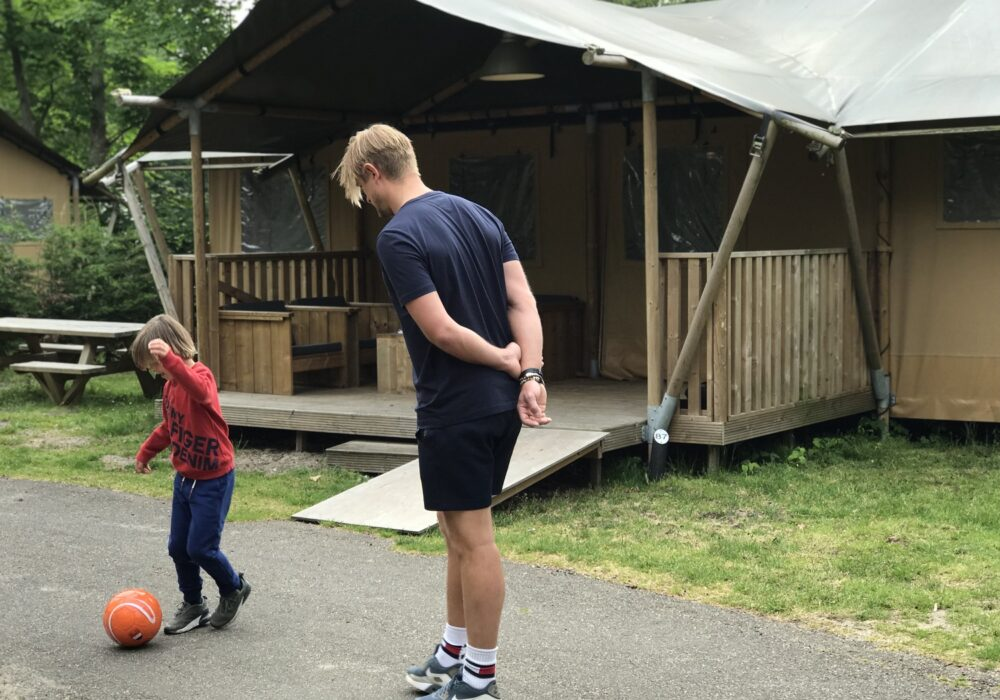 KIds Love Travel: kindvriendelijke vakantieparken in Nederland