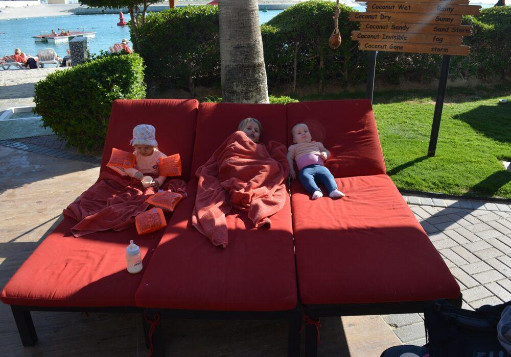 Kids Love Travel: Abu Dhabi met kinderen