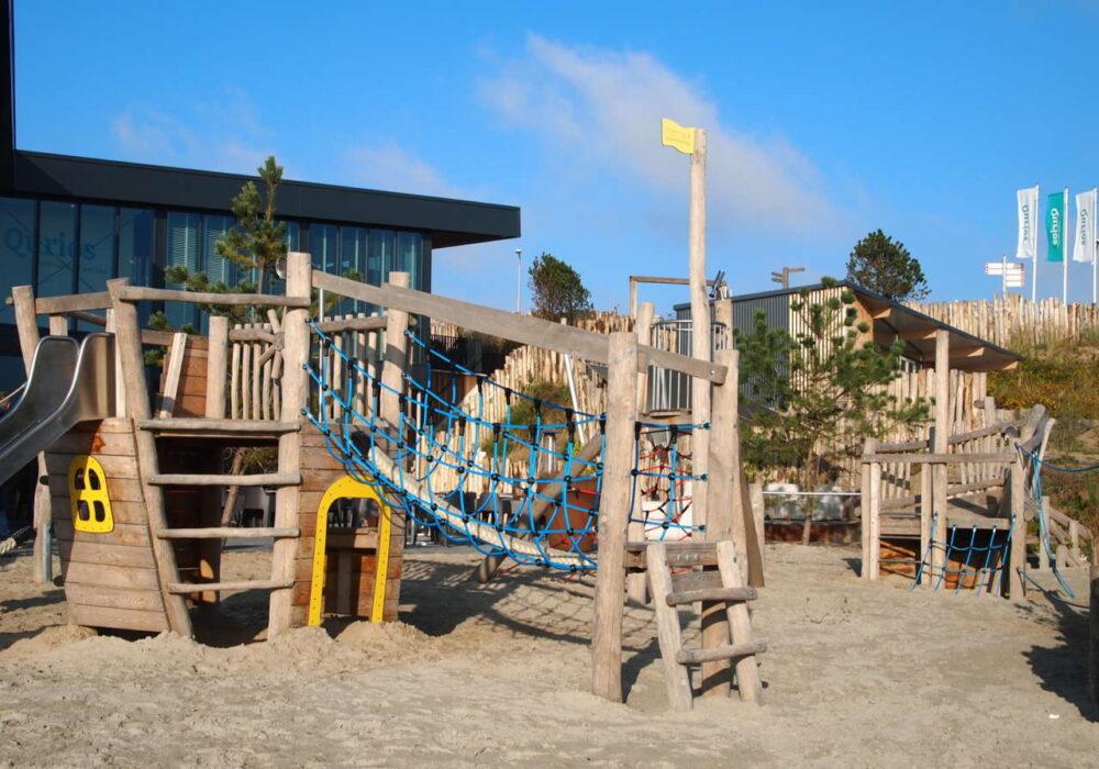 Kid Love Travel: Qurios Bloemendaal aan Zee