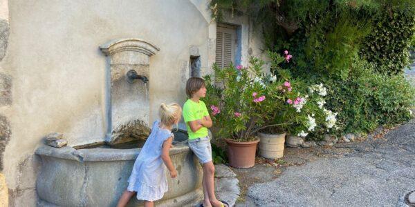 Kids Love Travel: Frankrijk met kleine kinderen