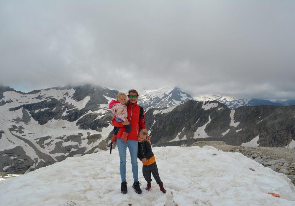 Kids Love Travel: Oostenrijk met kinderen
