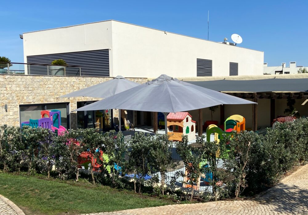 Kids Love Travel: review Martinhal Sagres Portugal