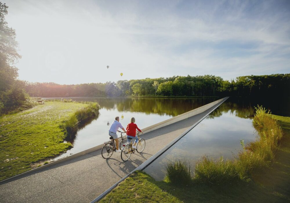 Kids Love Travel: kindvriendelijke fietsroutes in Nederland
