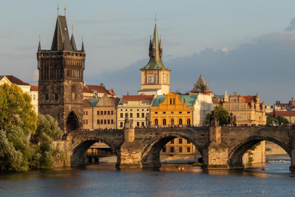 Kids Love Travel: Prague with kids
