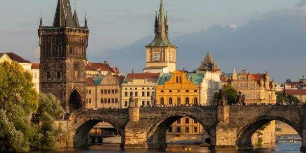 Kids Love Travel: Prague with kids