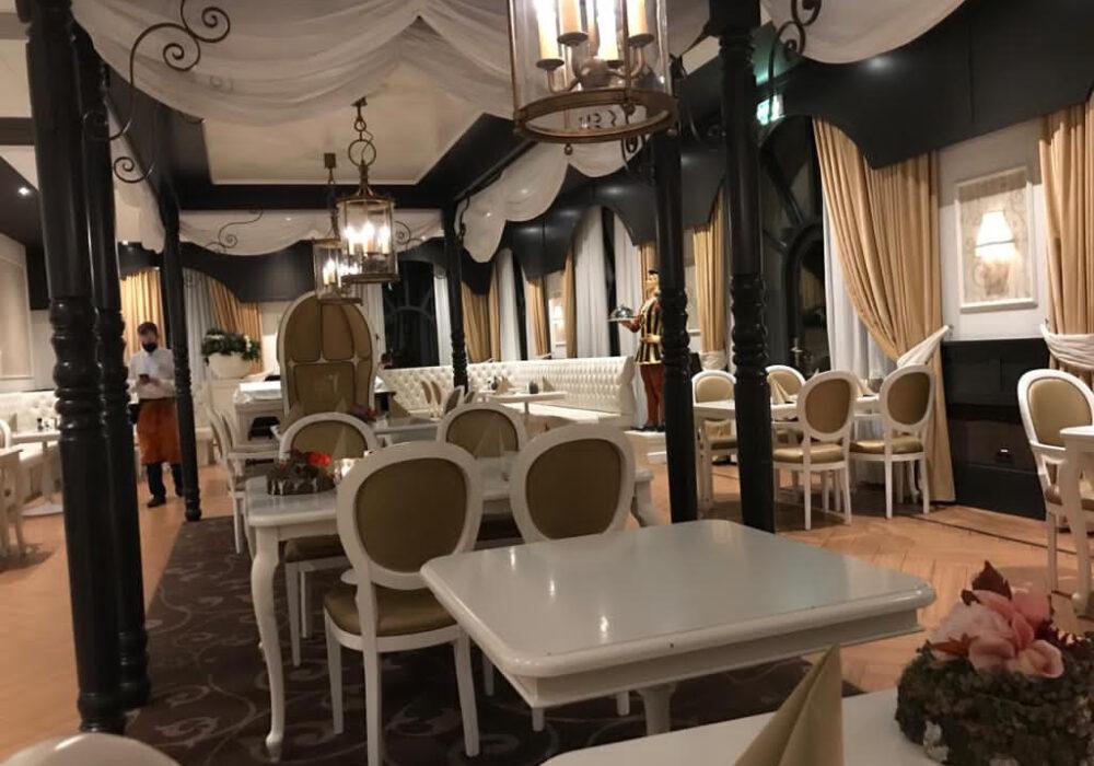 Kids Love Travel: Review Efteling Hotel