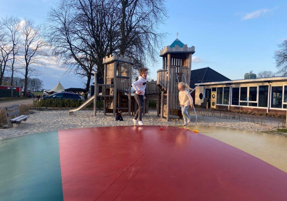 Kids Love Travel: review Mölke