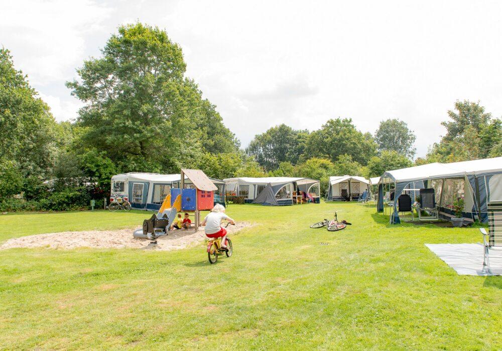 Kids Love Travel: camping Meerwijck