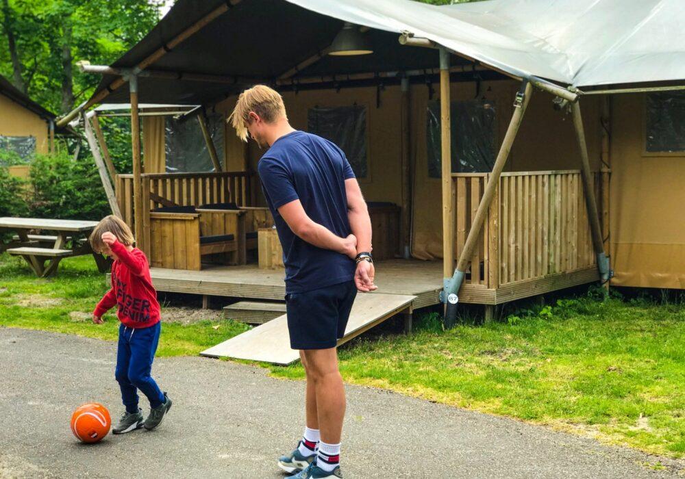 Kids Love Travel: Centerparcs