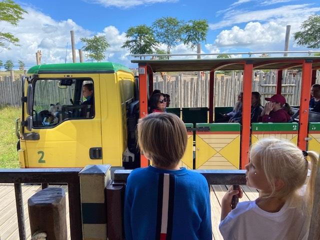 Kids Love Travel: zomervakantie in Nederland