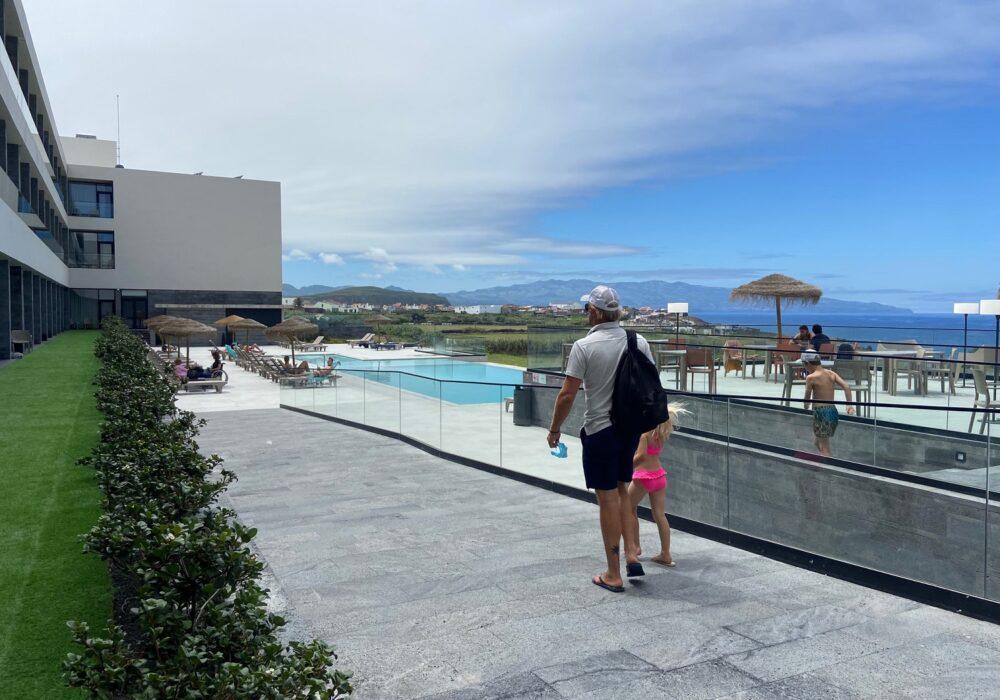 Kids Love Travel: kosten voor een vakantie naar de Azoren