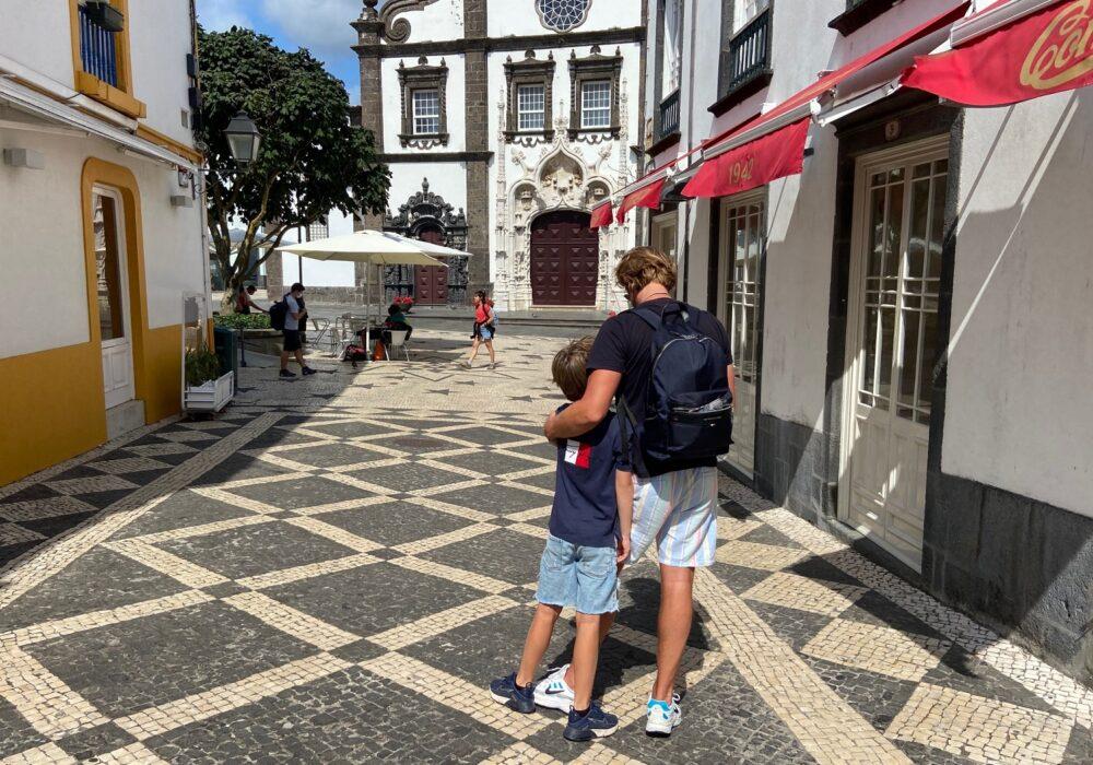 Kids Love Travel: Azoren
