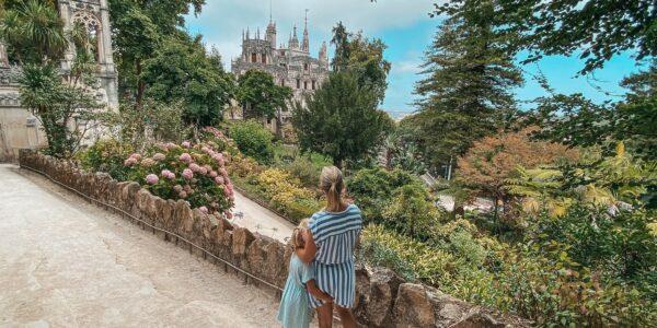 Kids Love Travel: kosten voor een vakantie naar de Azoren en Portugal