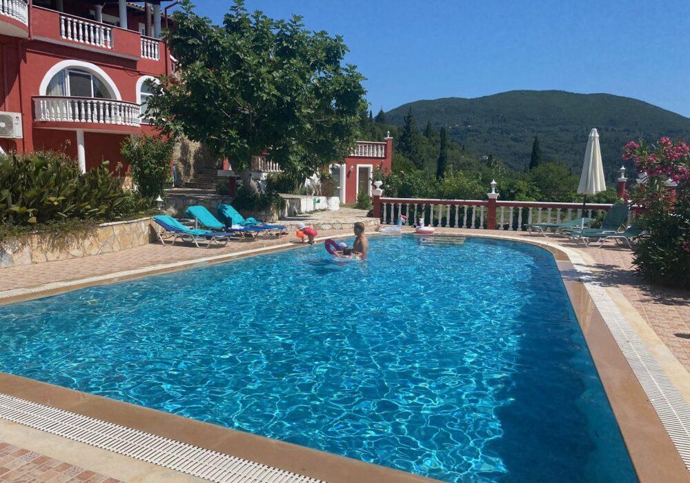 Kids Love Travel: Corfu met kinderen