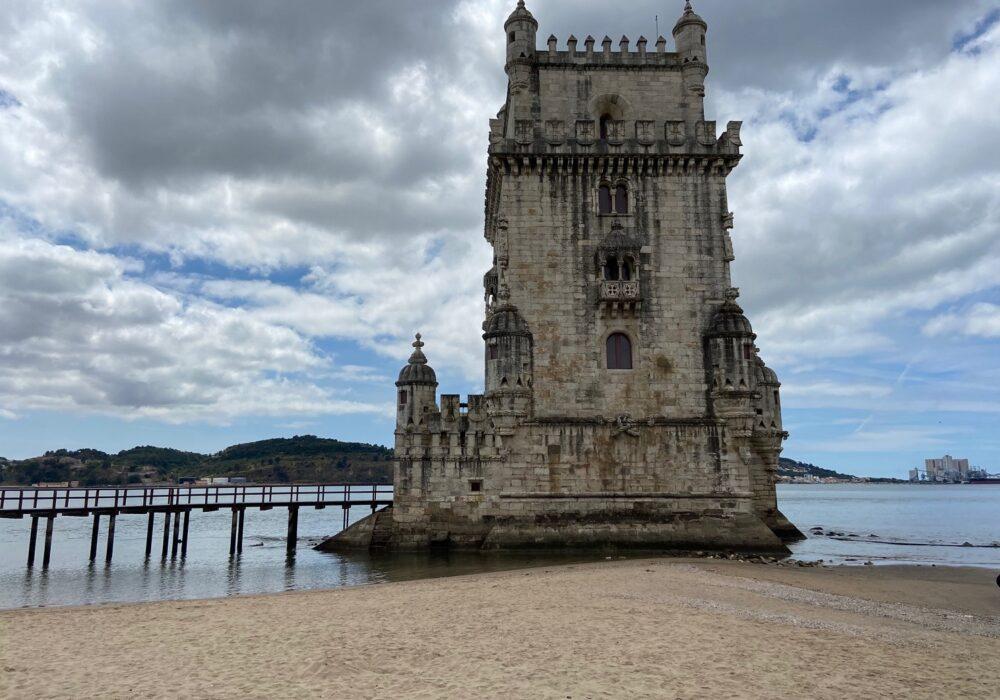 Kids Love Travel: Lissabon met kinderen